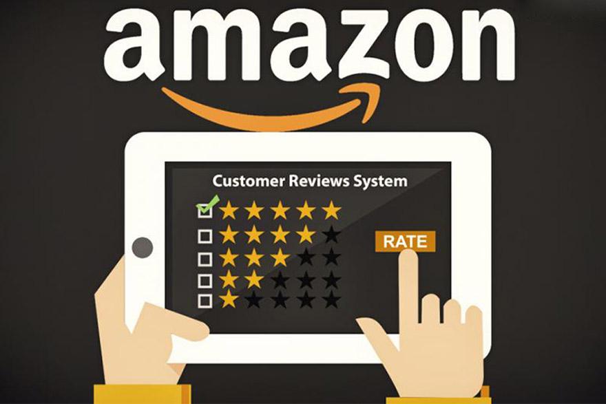 亚马逊评论-review